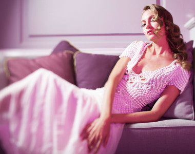 VIVA Magazine fashion feature