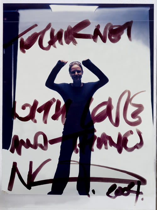 Nick Knight Fashion Photographer Charney Magri 3407