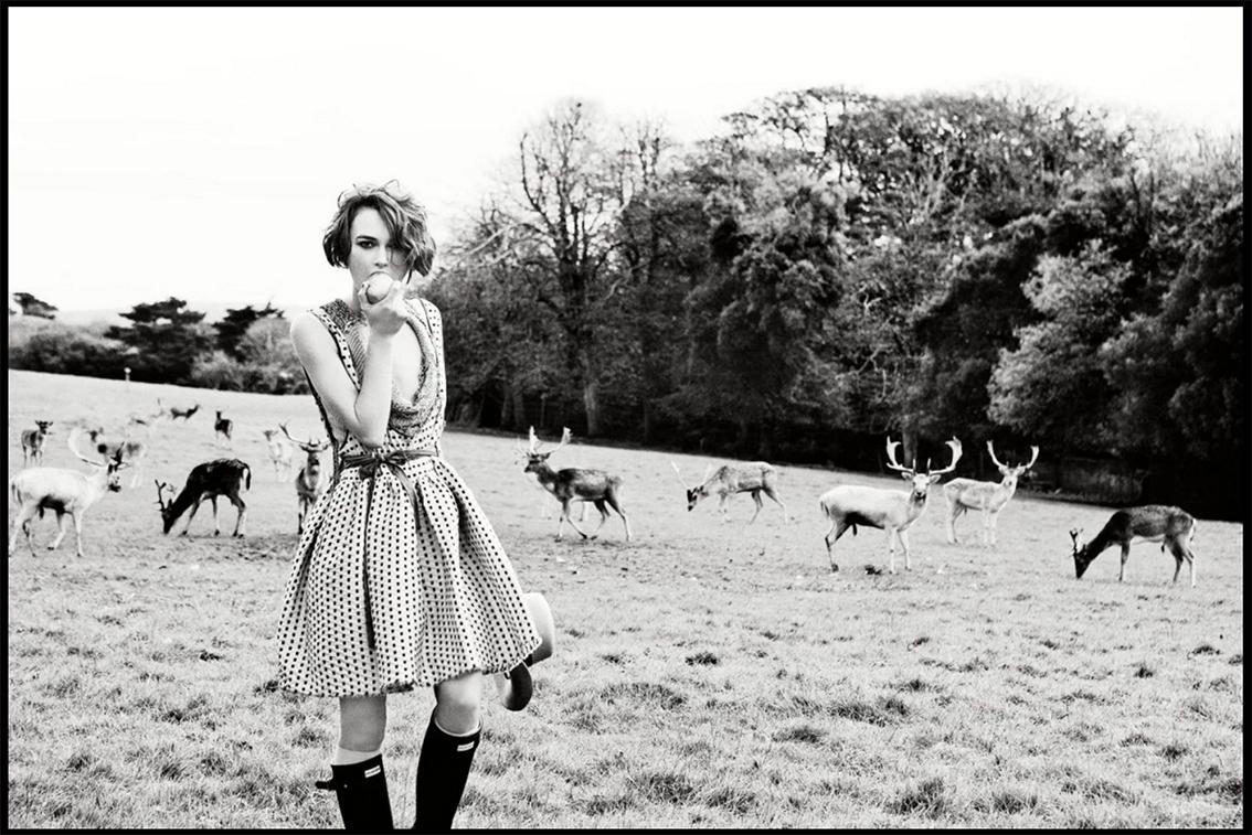 10 Female Fashion Photographer Ellen Von Unwerth Charney Magri