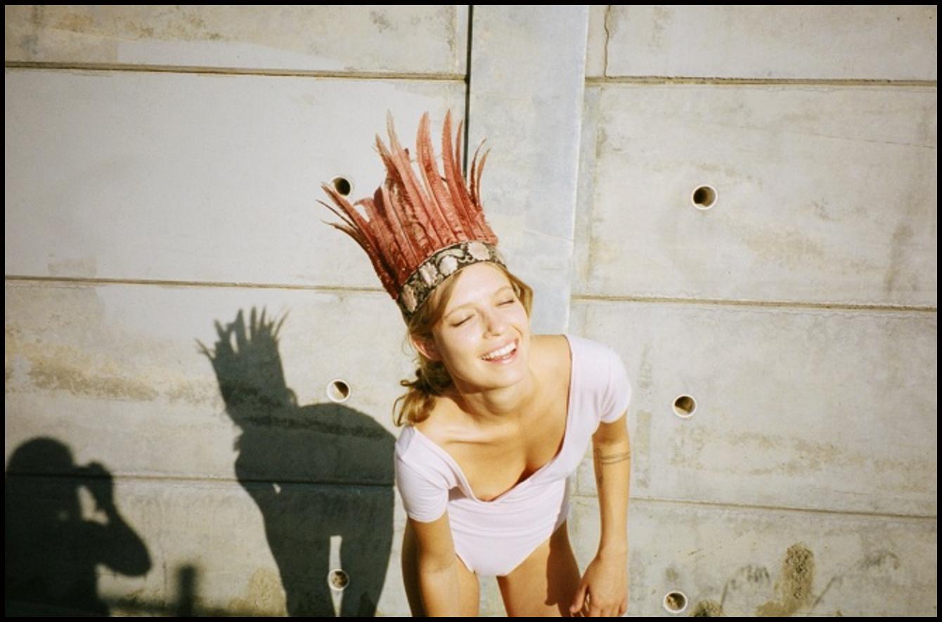 10 Female Fashion Photographer Emily Knecht Charney Magri