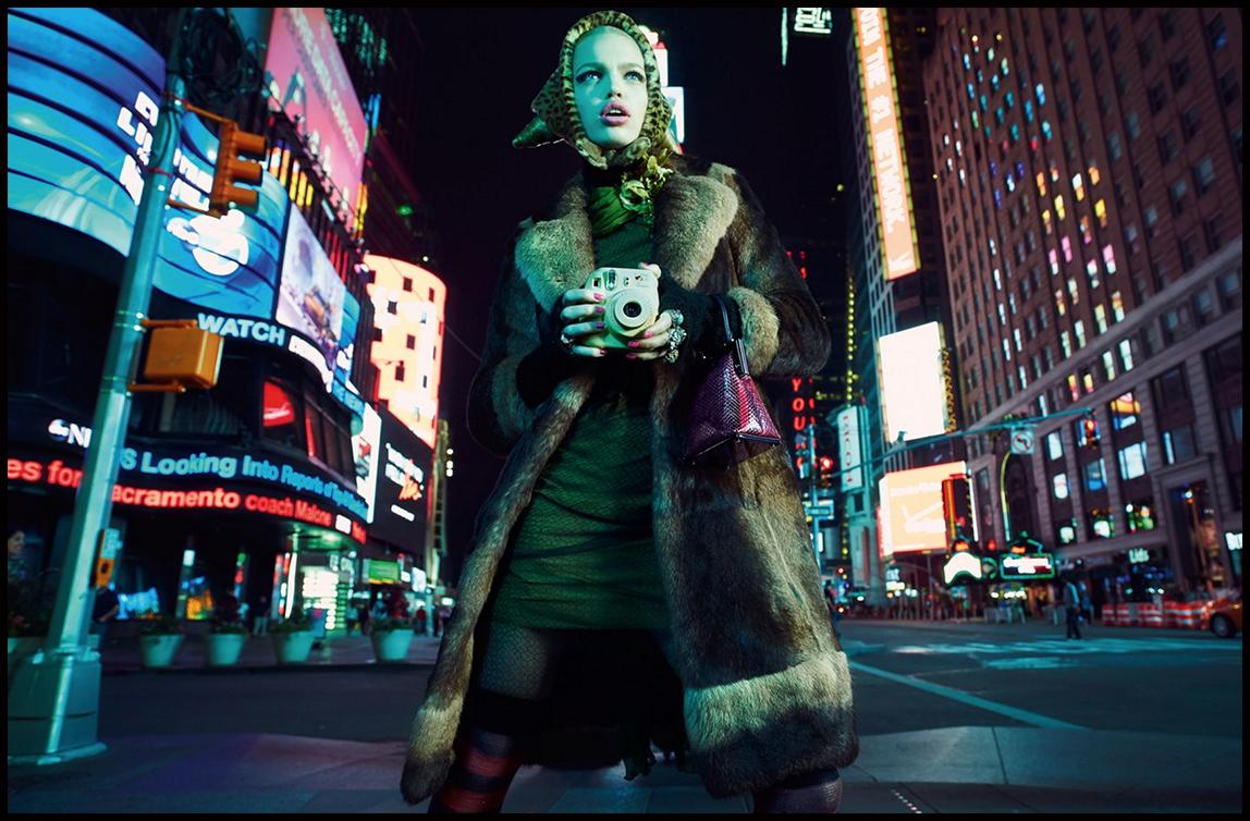 10 Female Fashion Photographer Emma Summerton Charney Magri