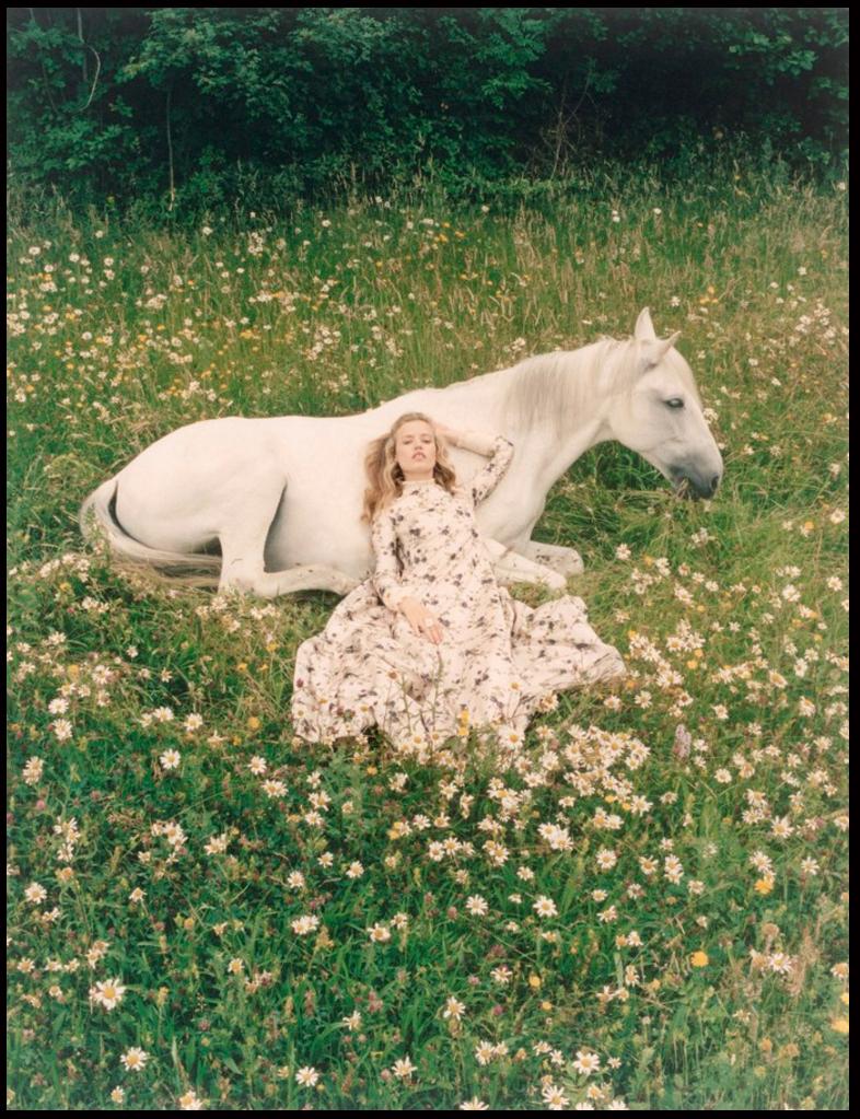 10 Female Fashion Photographer Venetia Scott Charney Magri
